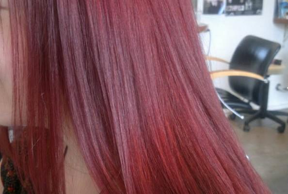 Awsome Red